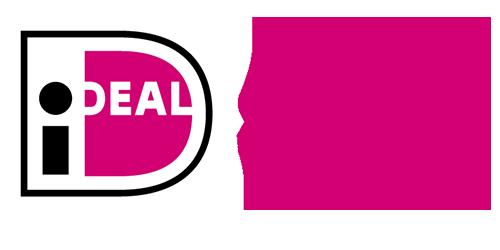 Betaal eenvoudig en veilig met iDEAL